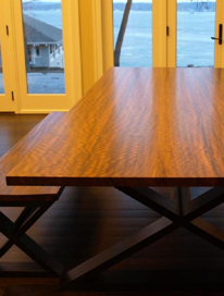 Shedua Dining Table